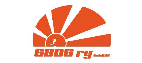 Golden Beach Disc Golfers ry